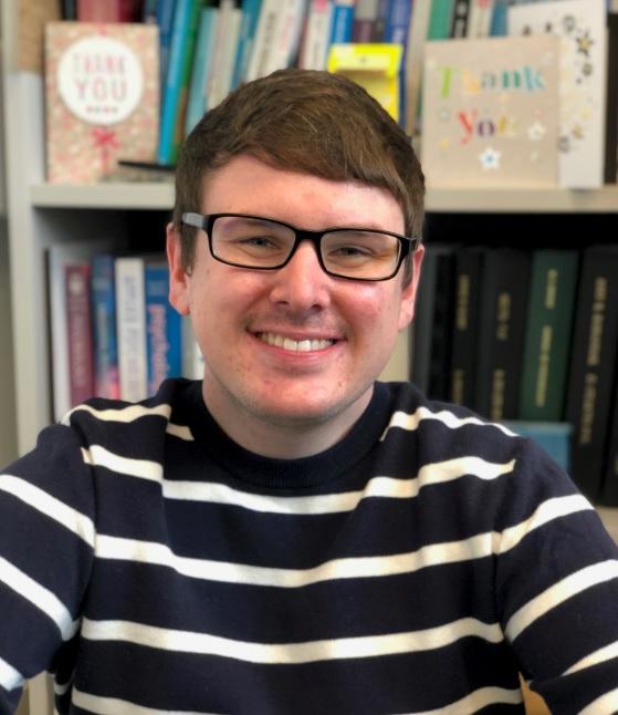Daniel Jolley