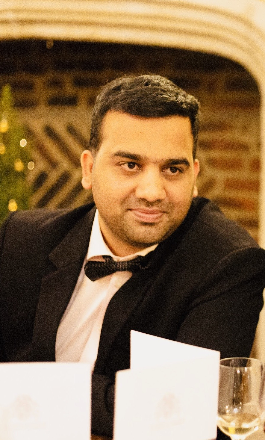 Shafeer Kalathil