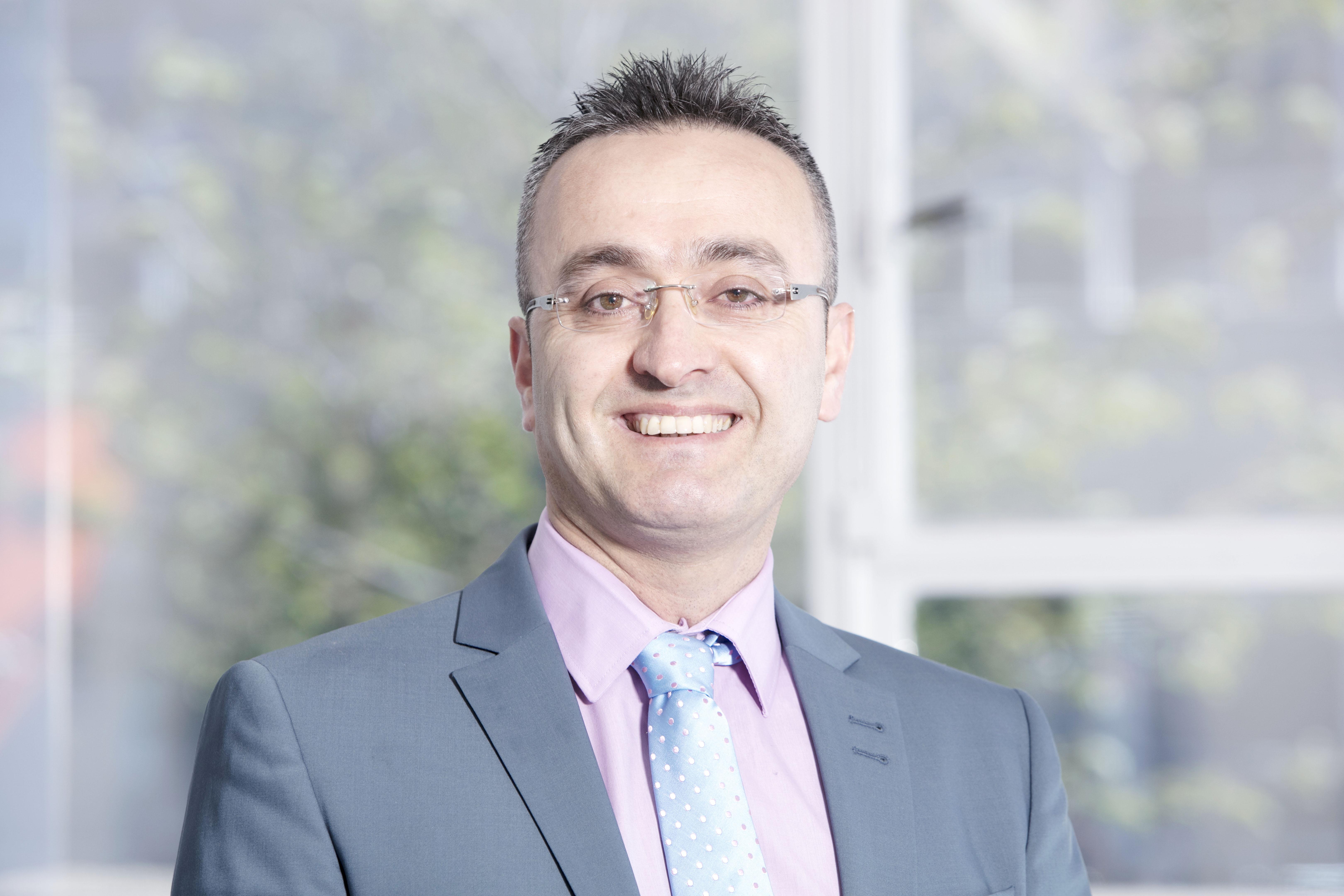 Mohamad Kassem