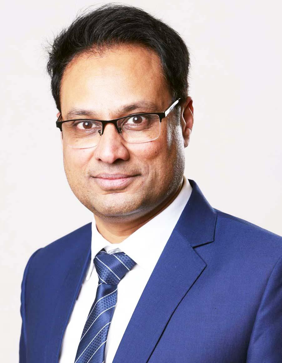 Jibran Khaliq
