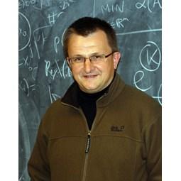 Oleg Kirillov