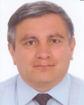 Khamid Mahkamov
