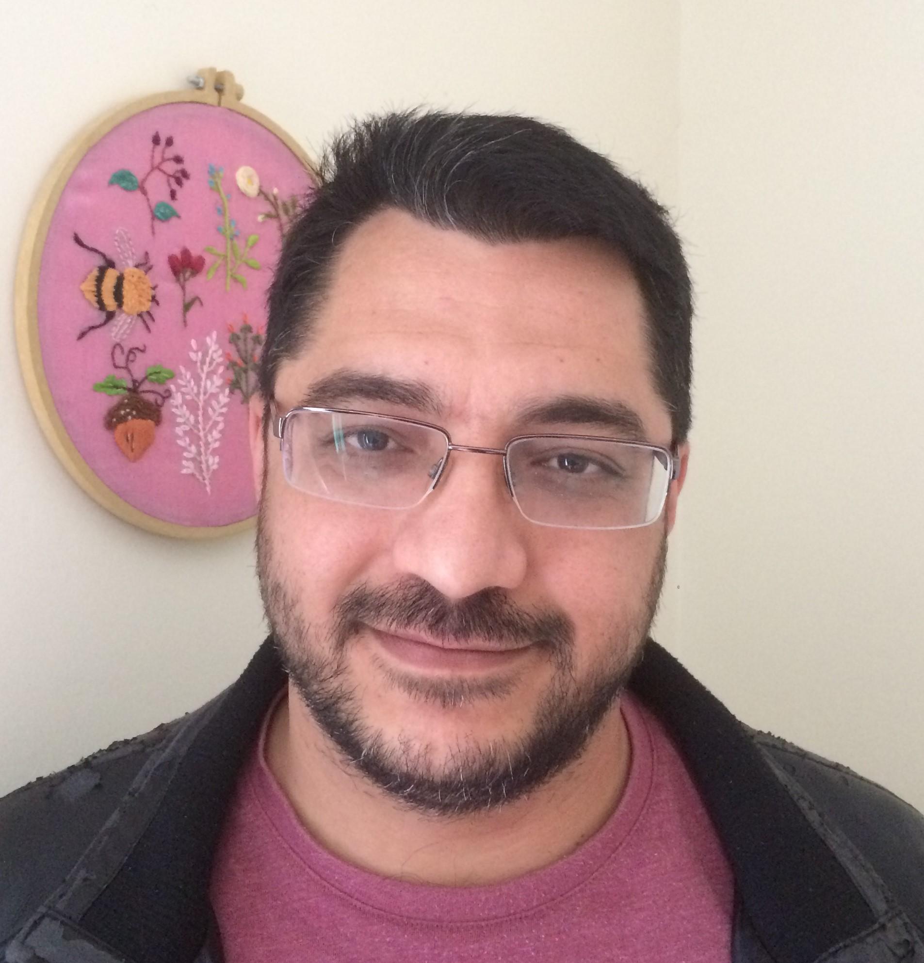 Mojtaba Mansour Abadi