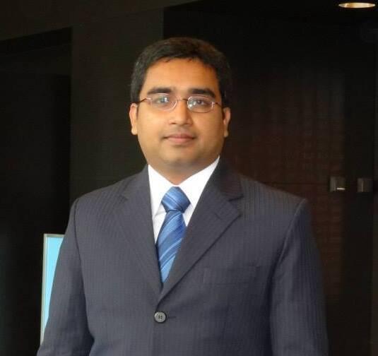 Mohammed Mazumder