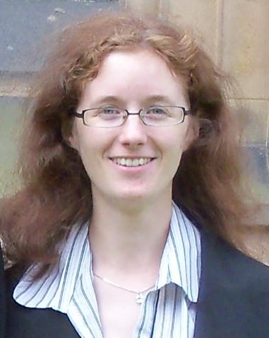 Nicola McCullogh