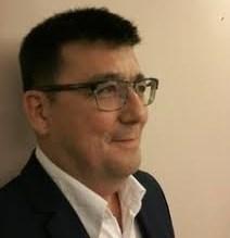 Sean McCusker