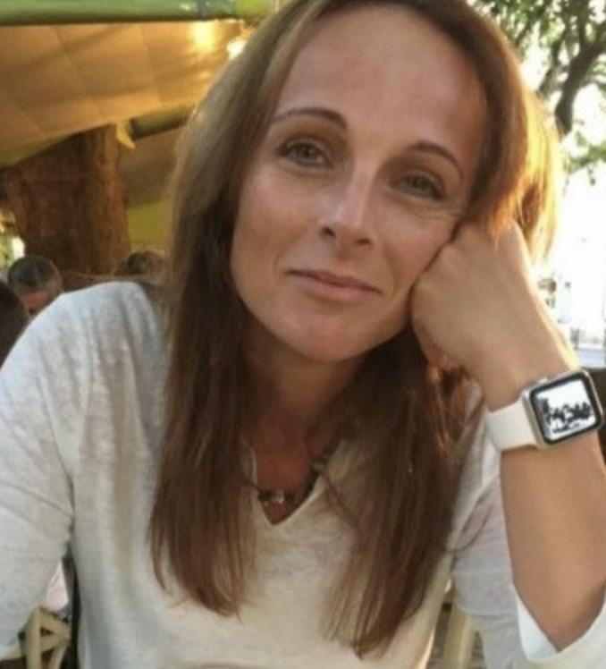 Deborah McGann