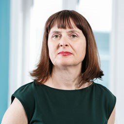 Alison McInnes