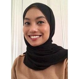 Zahirah Mokhtar Azizi
