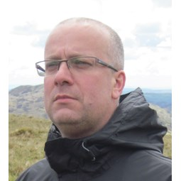 Graham Mowl