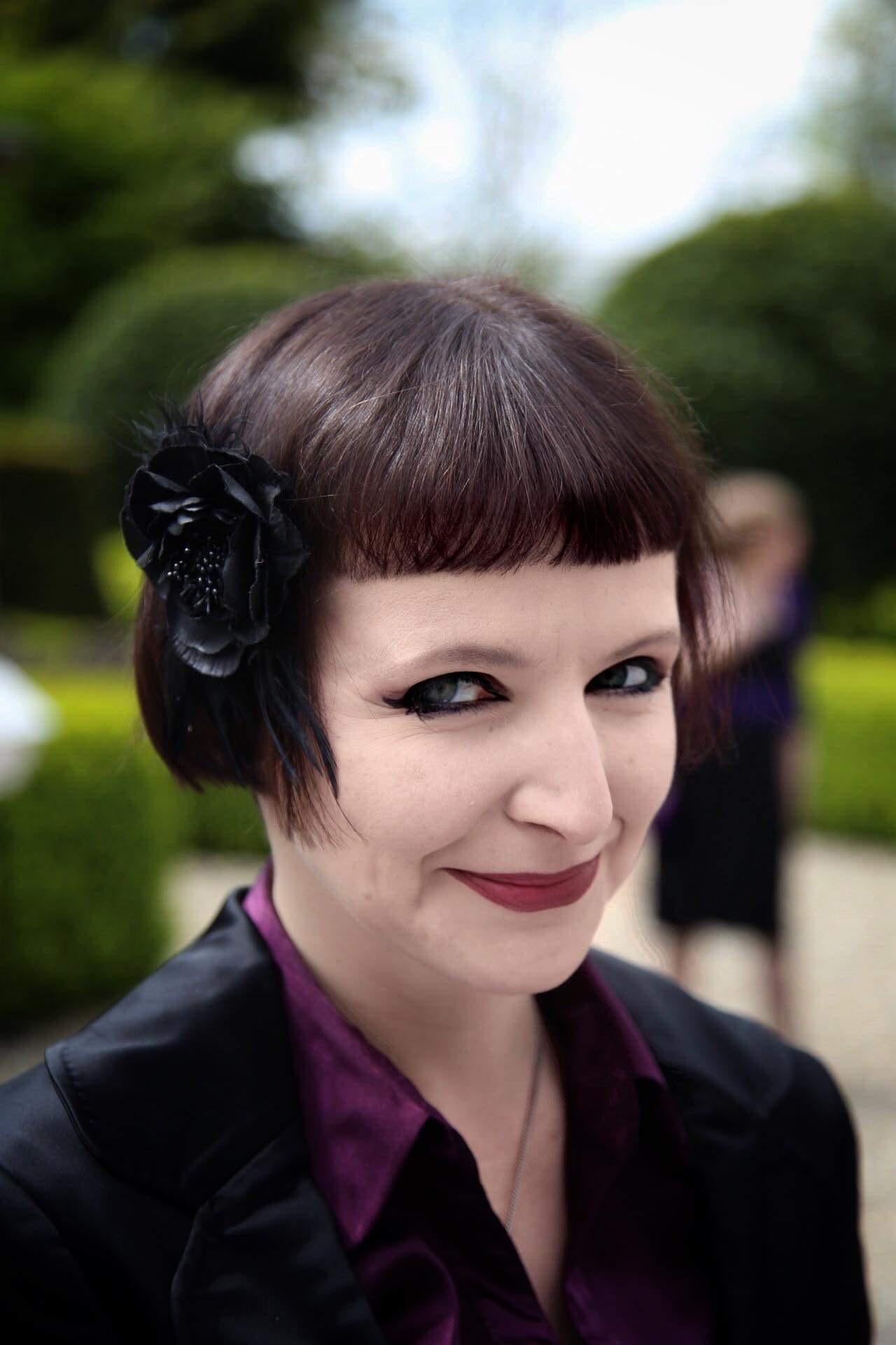 Claire Nally