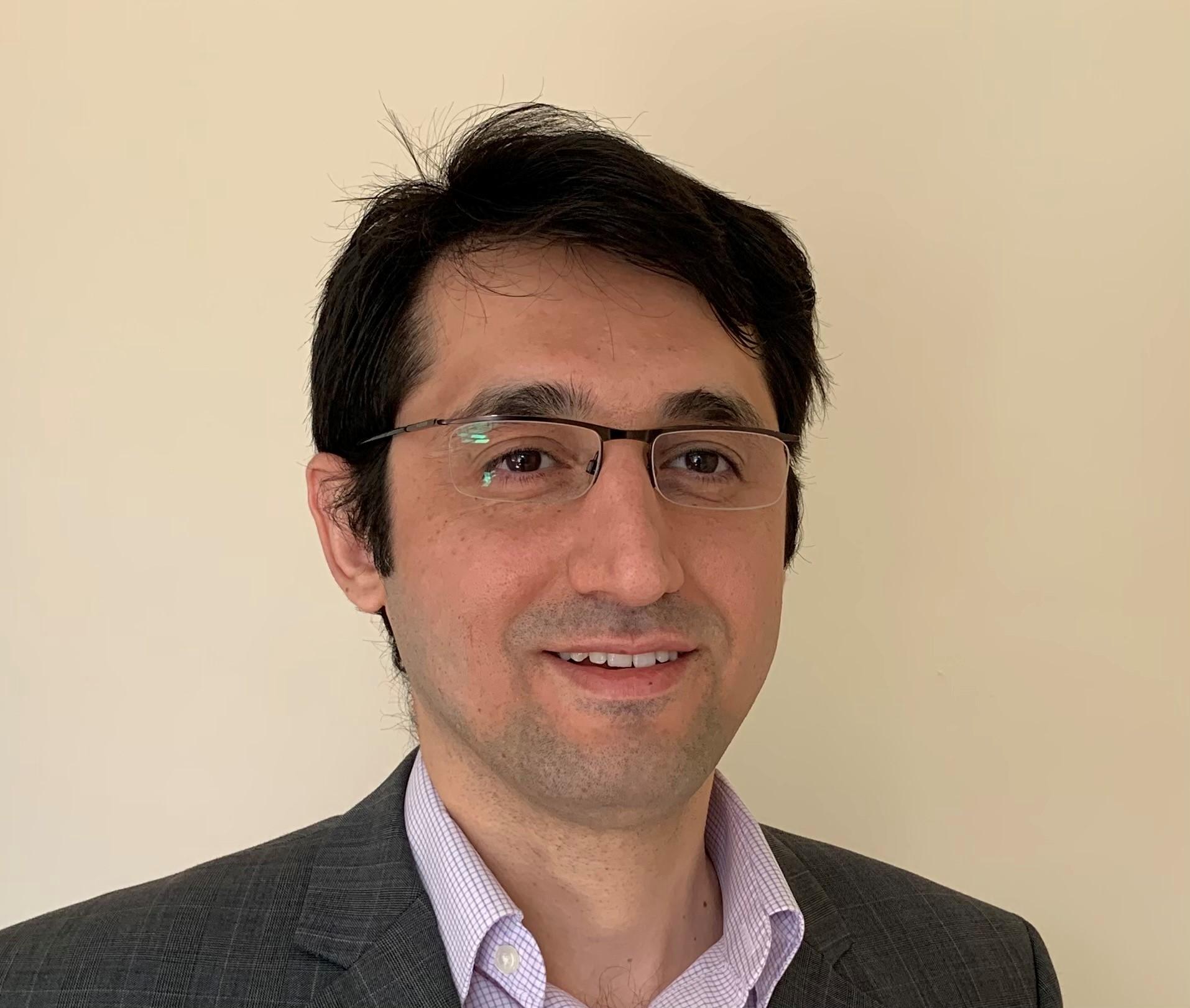 Mahdi Noorizadegan