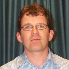 Paul Oman