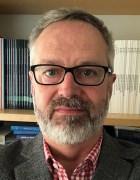 Gavin Oxburgh