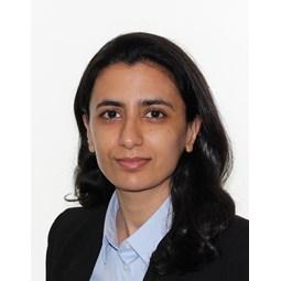 Maryam Parsa