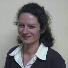 Elizabeth Partington