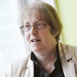 Pauline Pearson