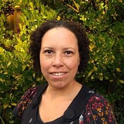 Miranda Prendergast-Miller