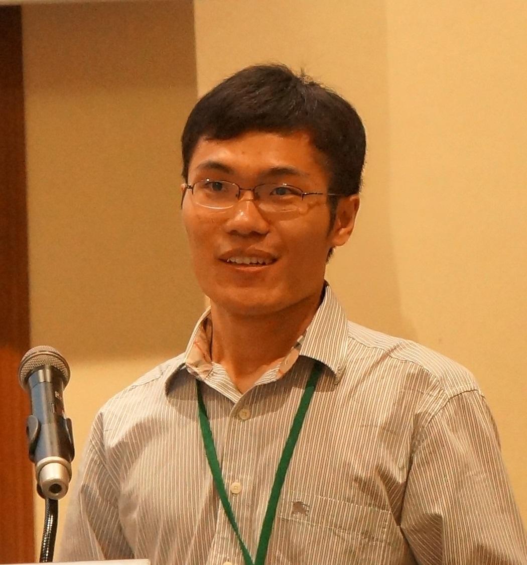 Xiaohui Qi