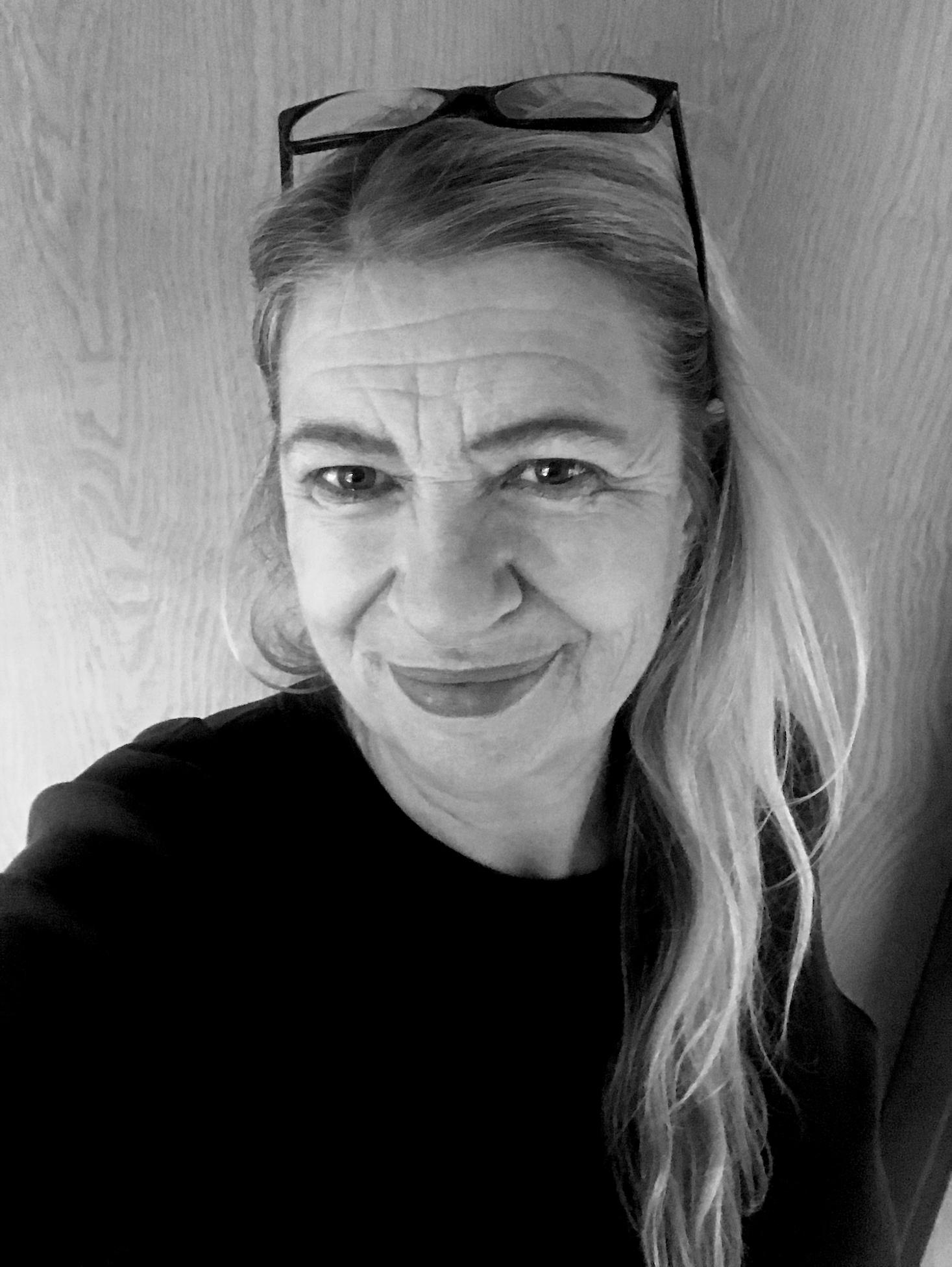 Fiona Raeside