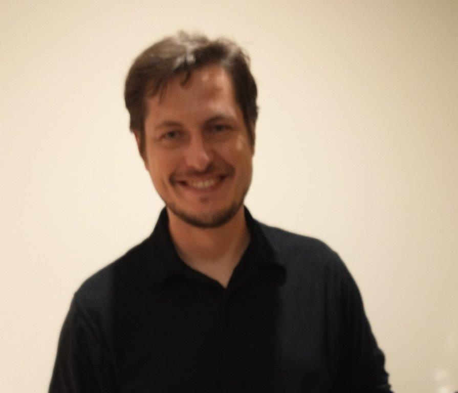 Jason Rajsic