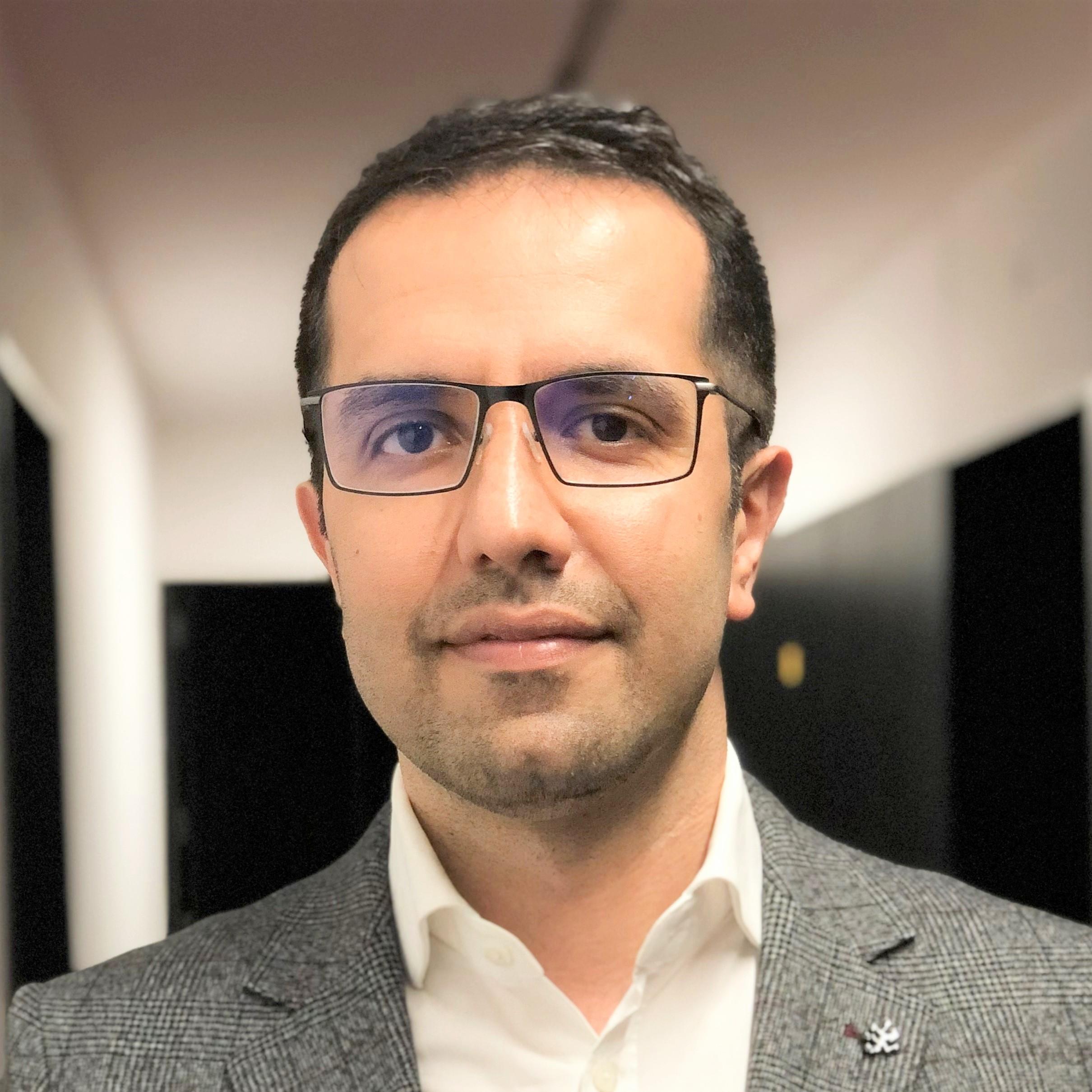 Mohammadali Rezazadeh