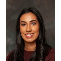 Jasmine Sandhu