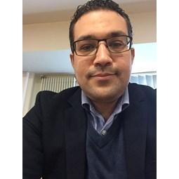 Ahmed Sarhan
