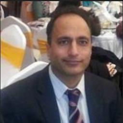 Mahmood Shah