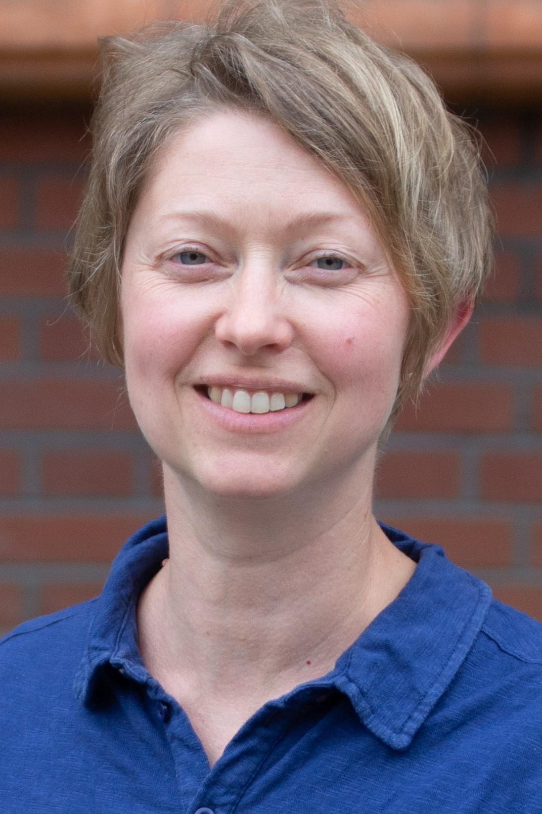 Liz Sillence