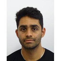 Warispreet Singh