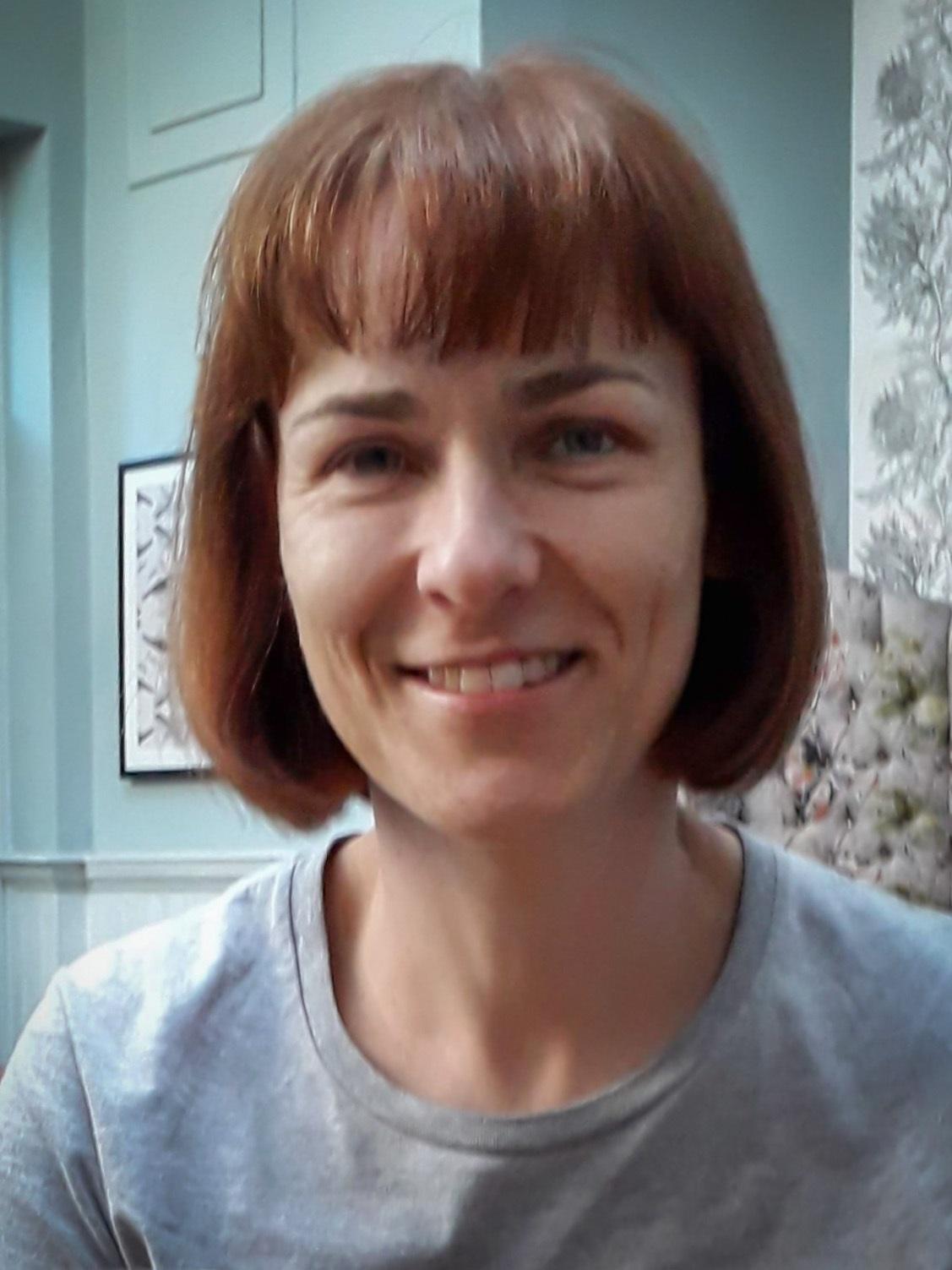 Monika Smialkowska