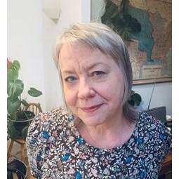 Carol Stephenson