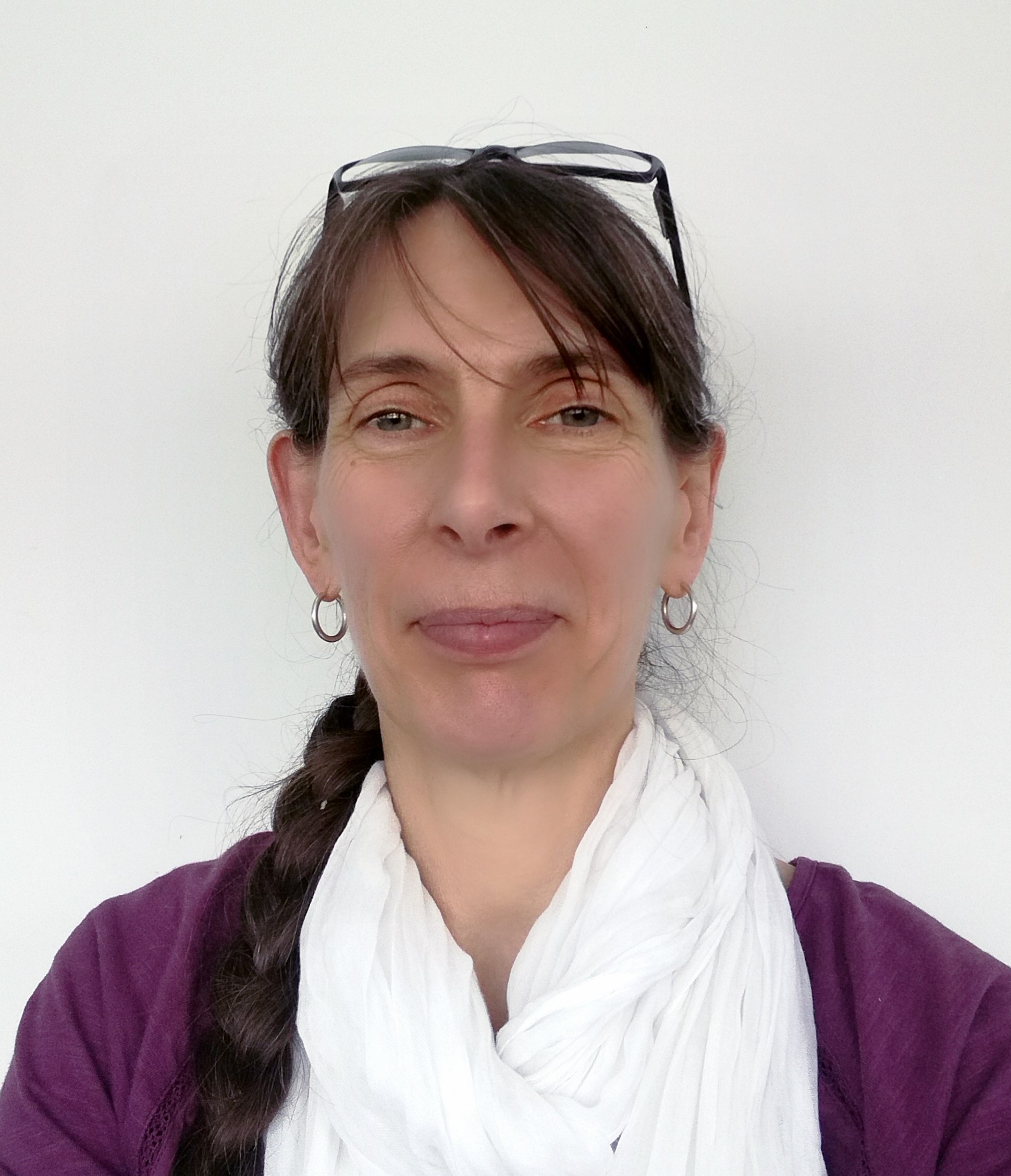 Alison Steven