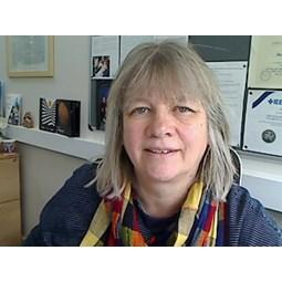 Becky Strachan