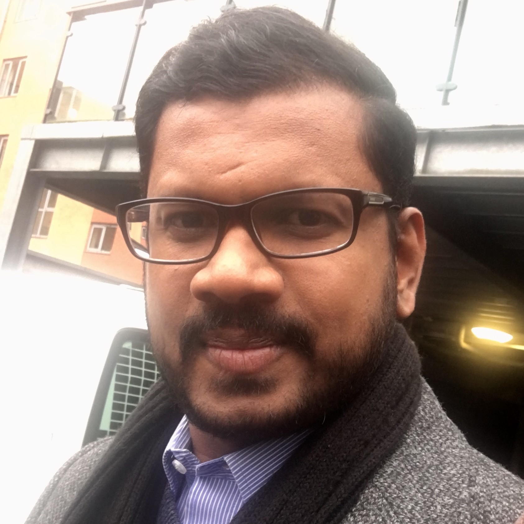 Niraj Thurairajah