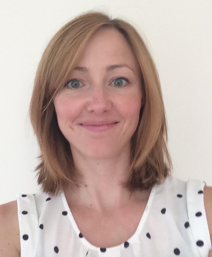 Kate Tudor
