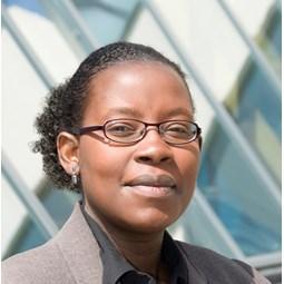 Roseline Wanjiru
