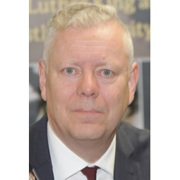 Brian Ward