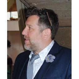 Mark Wetherell