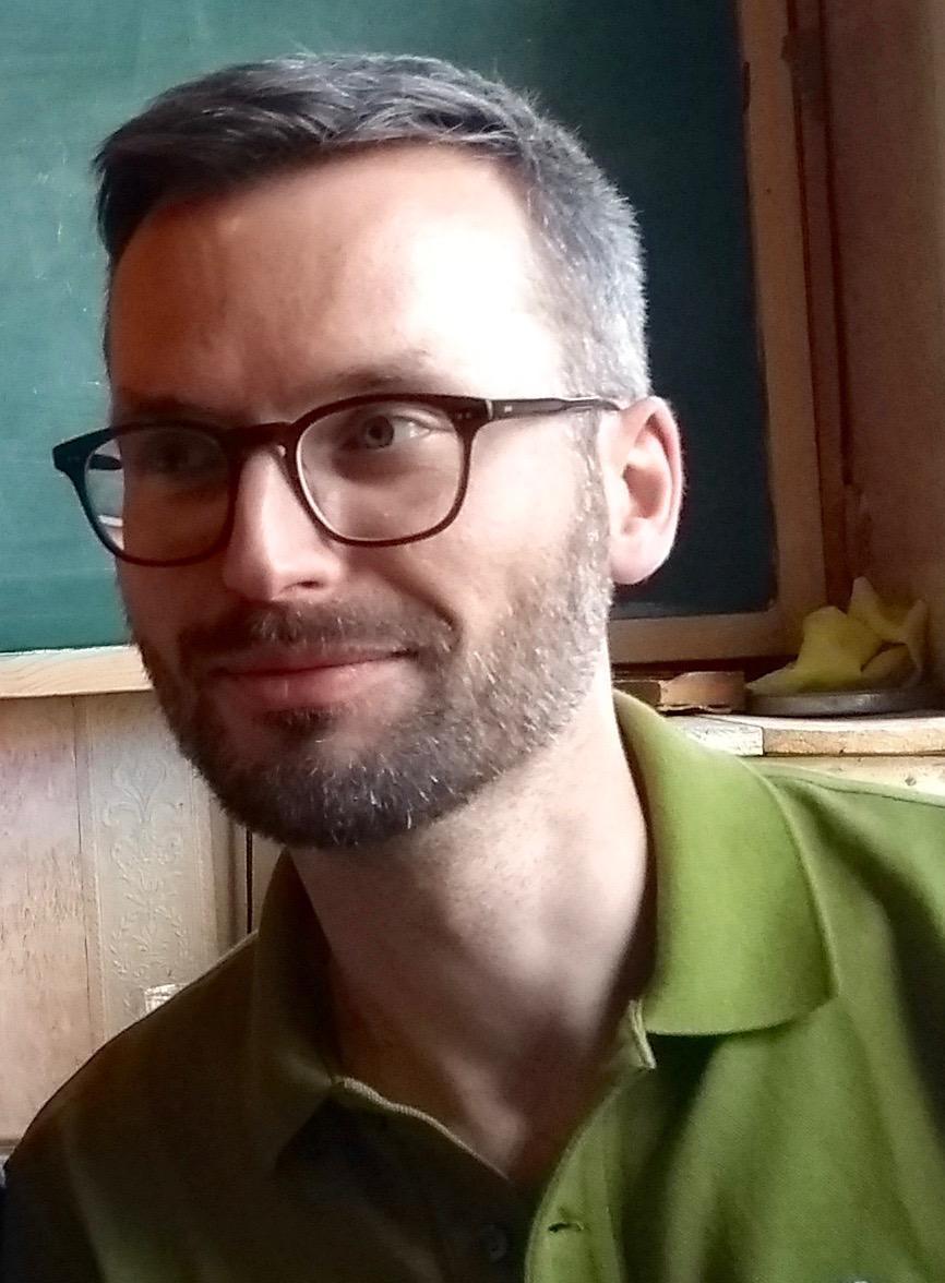 Matthias Wienroth