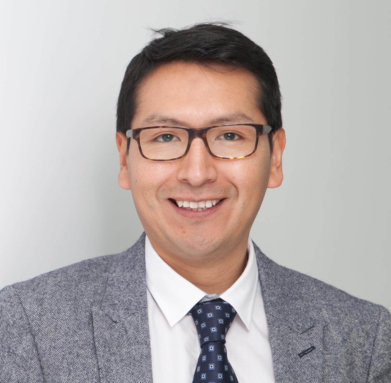 Victor Zevallos Herencia