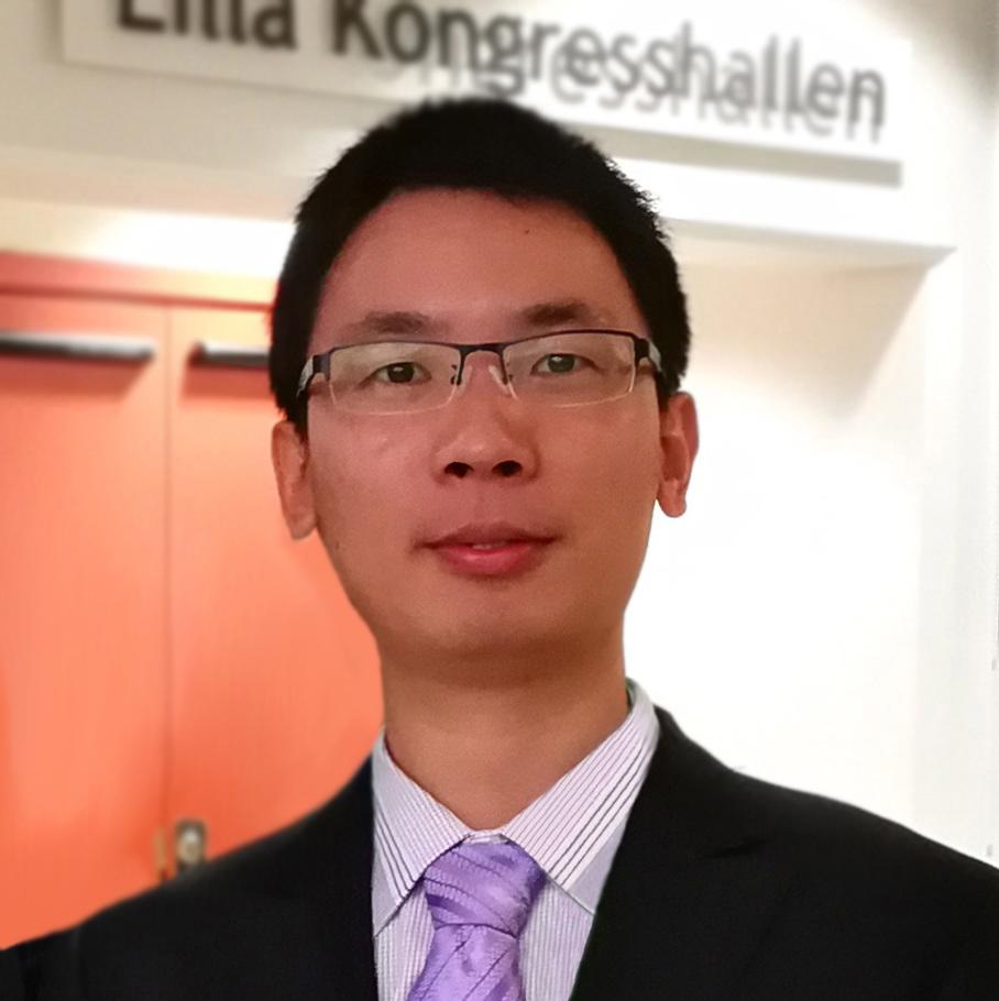 Zhichao Zhang