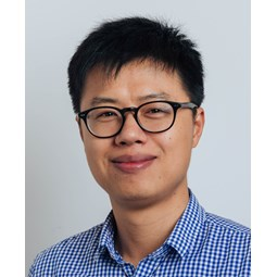 Jiangbo Zhu