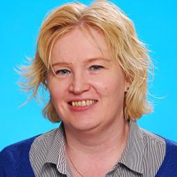 Jaana Pinnick