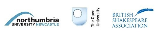 Offensive Shakespeare Logos