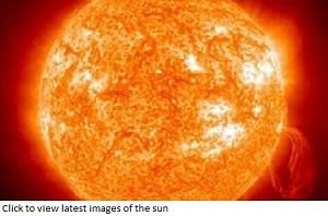 STFC Sun