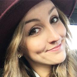 Karolina- sitecore profile