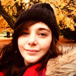 Shannon- sitecore profile